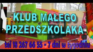 preview picture of video 'KLEKS sala zabaw Mszana Dolna'