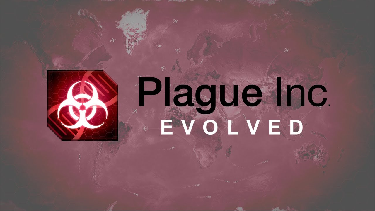 Video for Spread Disease and Death in Plague Inc.: Evolved