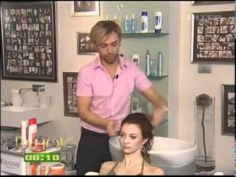 Odzyskiwanie środków ludowej kolorowe włosy