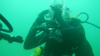 Diver Panic - Video Youtube