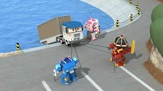 Робокар Поли - Приключение друзей - Будьте здоровы (мультфильм 25 в Full HD)