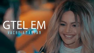 Vache Amaryan - Gtel Em // Official Soundtrack Mexramis // 2016 - 2017