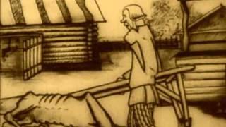 Soviet Cartoon from 1925 (ENG SUB)