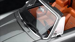 CMR Singer Porsche 911 Targa Dubai All changes saved.