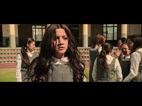 Sicario : The girl's fight scene