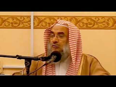 موقف المسلم من الفتن د . عبد الله الشهراني 3