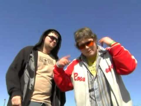 The Gateway Drug- Asthma video version (Sioux City, Iowa Hip-Hop)