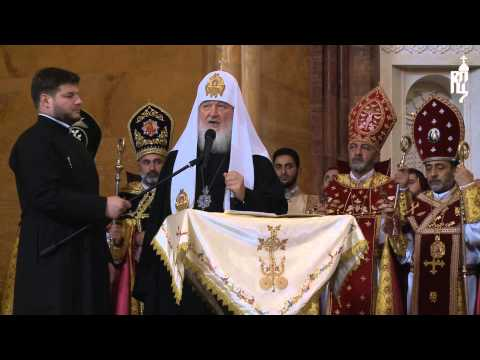 Можно католикам ходить в православную церковь