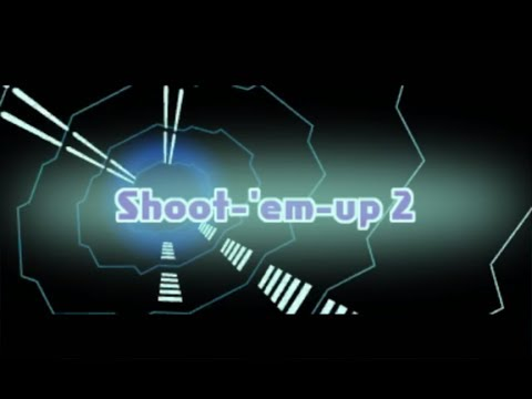 [Rhythm Heaven Megamix] - Shoot-'em-up 2 (Perfect) (English)