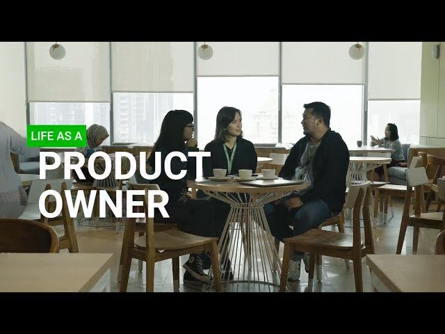 Tokopedia Career - Life as a Product Owner