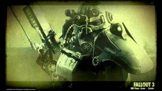 Fallout 3 Soundtrack - Maybe - The Ink Spots