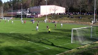 preview picture of video '2012-04-01 SG Stupferich - TSV Etzenrot (Tore zum 4-0, 5-0 und 6-0)'