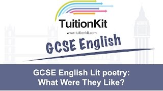 GCSE English Lit poetry: Everything you need to know about What Were They Like?