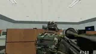[USF] soldier front - BullShot vs obtain