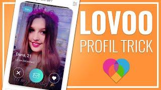 lovoo profil tipps so schreiben dir die frauen zuerst - Lovoo Frauen Anschreiben