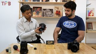 How To Clean CAMERA And LENS At Home: With Kapil InderJeet Vohra