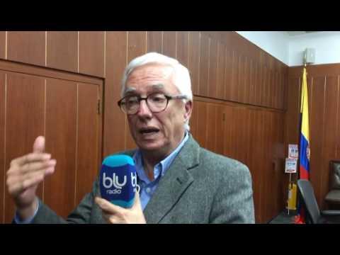 Declaracion de S. Robledo sobre nuevas denuncias contra Fiscal Martinez por caso Navelena Odebrecht