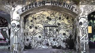 preview picture of video 'IN SITU Fort Aubervillier'