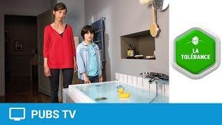 Pub TV Matmut « Tolérance » : Nouvelle offre Habitation - YouTube