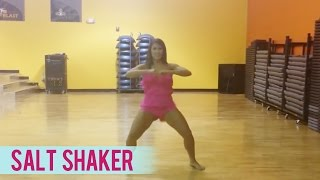 Ying Yang Twins - Salt Shaker (Dance Fitness with Jessica)
