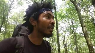 The Blackalachian - Day 51 Part 2. Appalachian Trail thru hike 2017