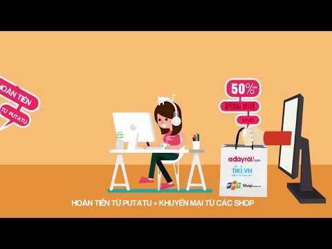 Làm video giới thiệu về sản phẩm (dạng motion đơn giản)