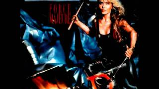 Doro Pesch - Under The Gun (Force Majeure)