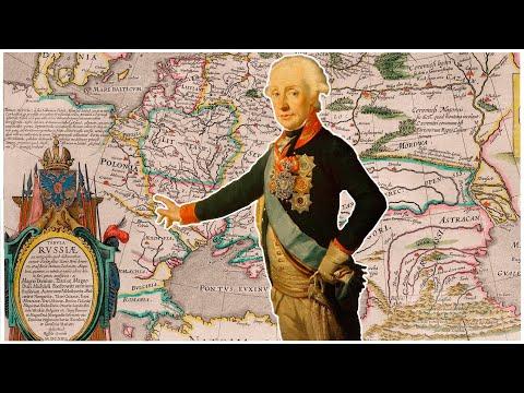 Карты опровергающие официальную историю