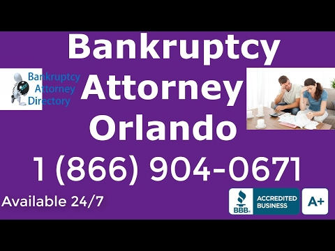 chapter 7 bankruptcy attorneys in jacksonville fl