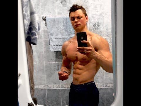 Road to the Dream Workout Championship 2019- Дмитрий Степанов
