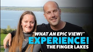 The Best Wine Tour in the Finger Lakes with Experience! the Finger Lakes