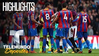 Andre Ayew's screamer wins West Ham Goal for the month of October thumbnail