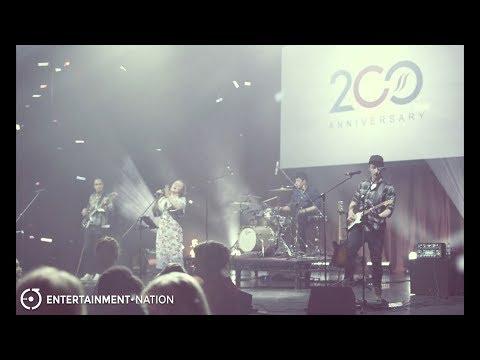 Manhattan - Paris Live Show