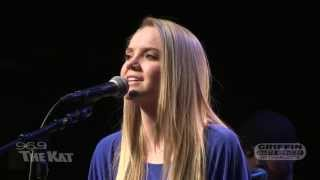 [HD] Danielle Bradbery - Girls and Guitars at The Fillmore 'A Little Bit Stronger' Amazeballs!!