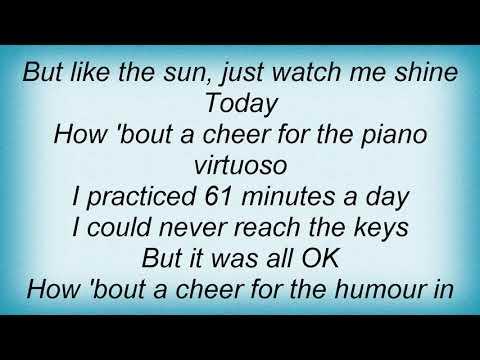 America - 1960 Lyrics
