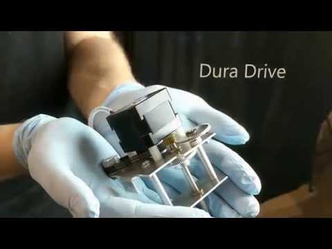 Dura Drive Explainer - long