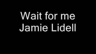 Jamie Lidell - Wait For Me video