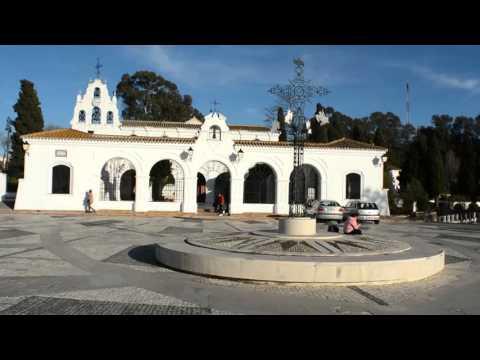My eurostar city, Huelva