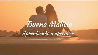 Buena Malicia (Letra) - Carla Morrison  (Video)