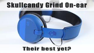 Skullcandy Grind on-ear headphones review