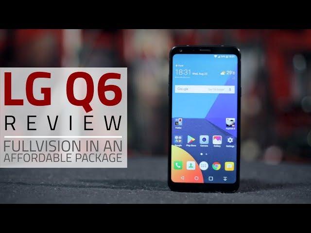 LG Q6 Review | NDTV Gadgets360 com