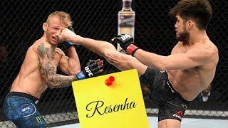 LIVE! Resenha + UFC Brooklyn + McGREGOR vs CERRONE