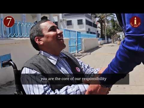 Image of the video: Hack4Democracy in Tunisia