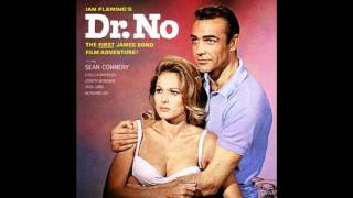 Dr.No soundtrack-09 - Under the Mango Tree