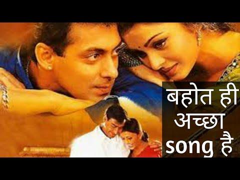 Hum Dil De Chuke Sanam song sung by harshad