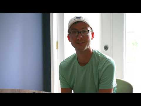 Tom in Cleveland, OH talks about his foundation repair experience with Ohio Basement Systems.