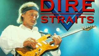Dire straits Fade to black live Frankfurt 1991