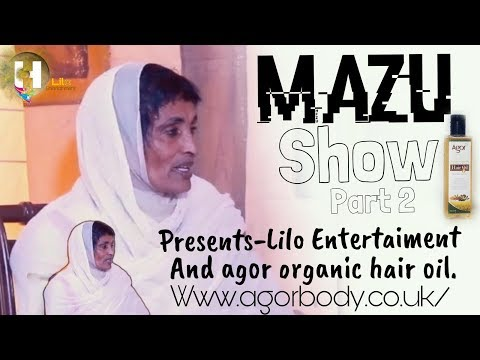 Lilo-Entertainment-Mazu Show-Coming Soon-Eritrean Stand-Up Comedy 2019.
