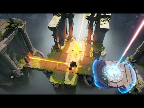 Archaica: The Path of Light - 2016 Trailer thumbnail