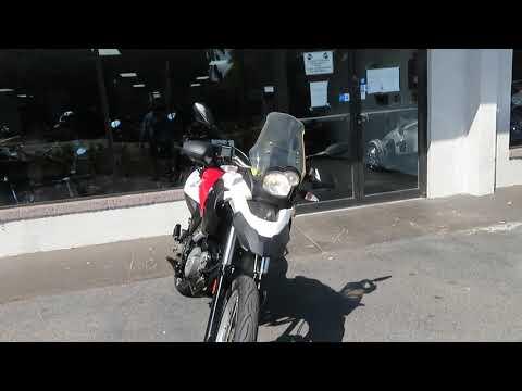 2014 BMW G 650 GS Sertao in Sanford, Florida - Video 1